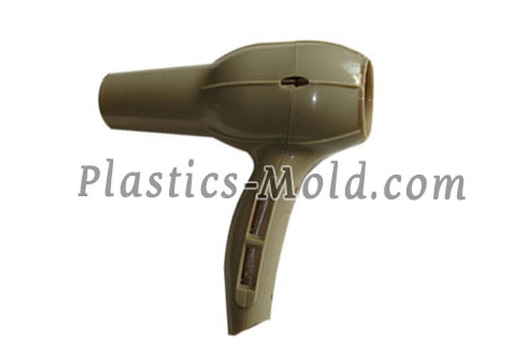 Hair dryer enclosure manufacturer